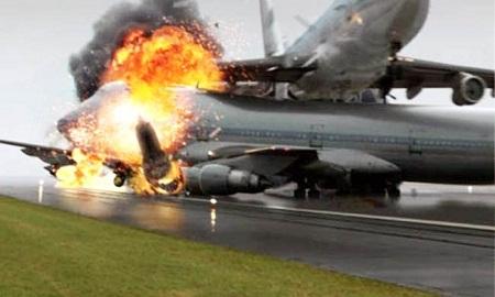 14 duy nhất sống sót sau tai nạn máy bay lên phim