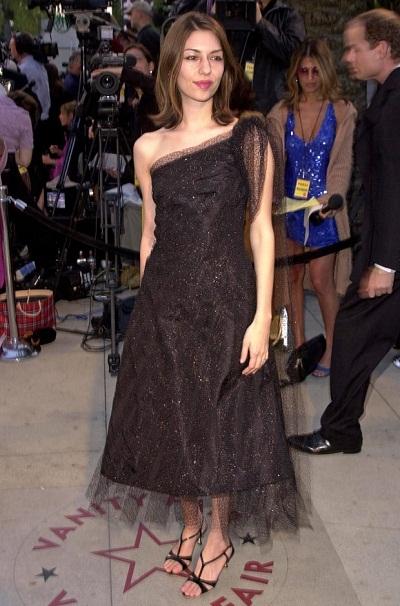 Nhà làm phim Sofia Coppola - Năm được tôn vinh: 2007