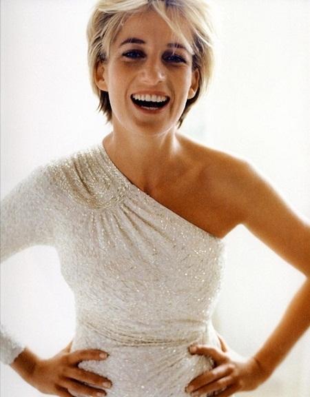 Công nương Diana - Năm được tôn vinh: 1989