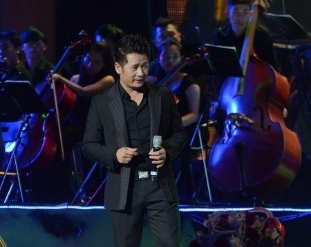 Hình ảnh về đêm nhạc đắt vé ở Hà Nội