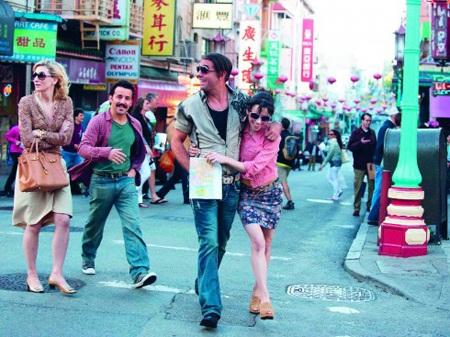 Bộ phim ra mắt khán giả ngày 23/8 và được giới phê bình đánh giá cao.