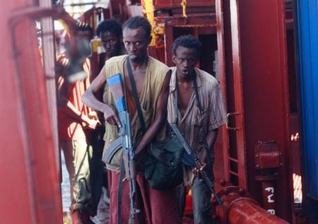 Barkhad Abdi với vai phụ ấn tượng trong phim