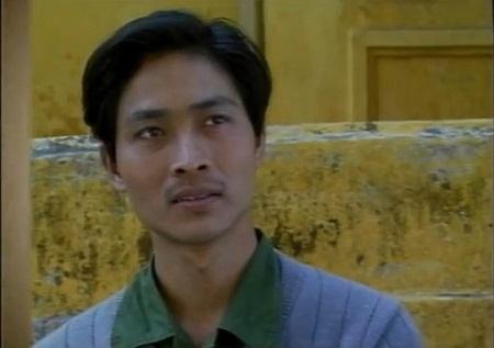 Lan Hương và chồng - đạo diễn Tất Bình