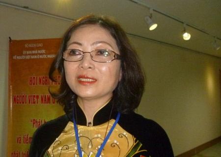 Tình cảm đặc biệt dành cho đất Mẹ Việt Nam