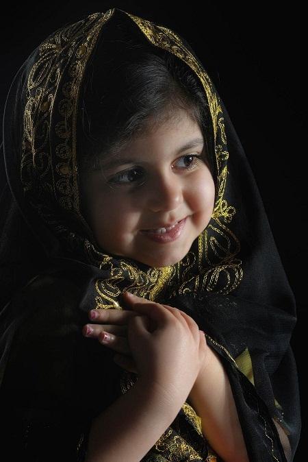 """""""Arabian Princess"""" (Công chúa Ả Rập) - Tác giả Ahmad Akbar (Kuwait) - Huy chương Đồng VAPA"""