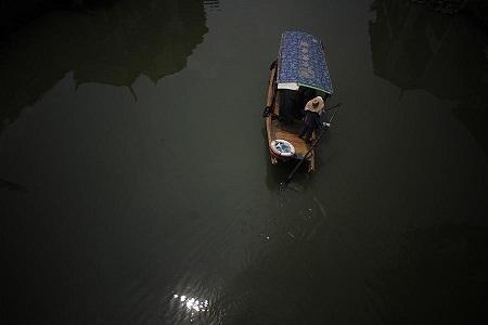 Ngày 9/8: Thời tiết ở thành phố Thượng Hải, Trung Quốc đầu tháng 8 có những ngày lên tới hơn 40