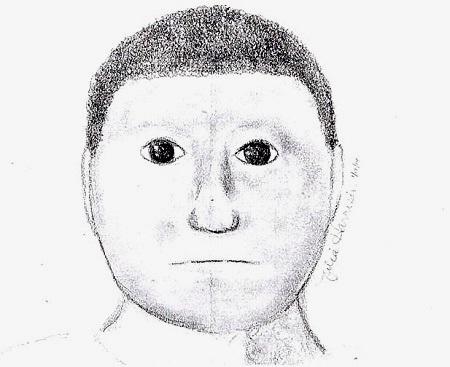 """Bức phác họa chân dung tội phạm """"tệ nhất"""" lịch sử ngành cảnh sát"""