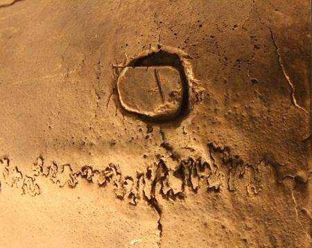 Tìm thấy những hộp sọ được phẫu thuật từ hơn 1000 năm trước