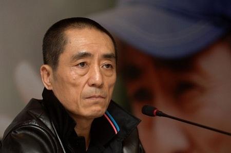 """Đạo diễn Trương Nghệ Mưu có nhiều con vì... """"mê tín""""?"""