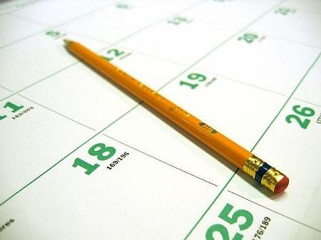 Không nên đặt quá nhiều mục tiêu vào dịp đầu năm mới