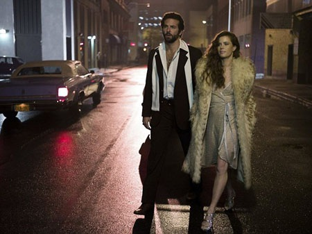 Thời trang gợi cảm, xa hoa trong bộ phim nhận 10 đề cử Oscar