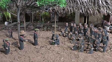 Phim về nạn diệt chủng Pol Pot của Campuchia được đề cử Oscar