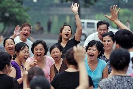 Việt Nam luôn đứng ở vị trí cao trong bảng xếp hạng hạnh phúc