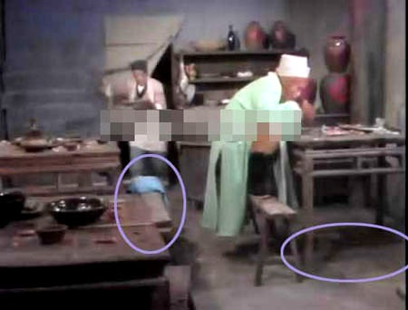 """Tìm lại những """"hạt sạn"""" trong """"Tây Du Ký"""" (1986)"""