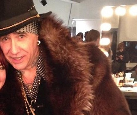 Michele Savoia, nhà thiết kế thời trang Mỹ