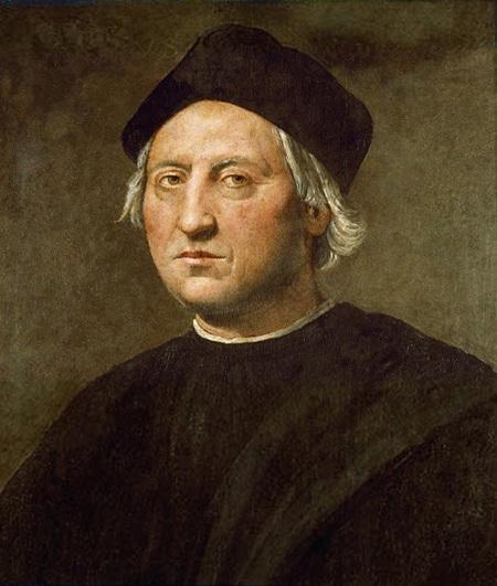 Một số tác phẩm tranh và tượng khác mô tả chân dung Christopher Colombus.