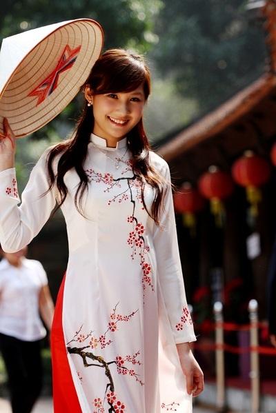 Tự hào biết bao phụ nữ Việt Nam