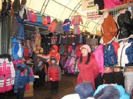Chợ Troeshina ngày 22/2/2014