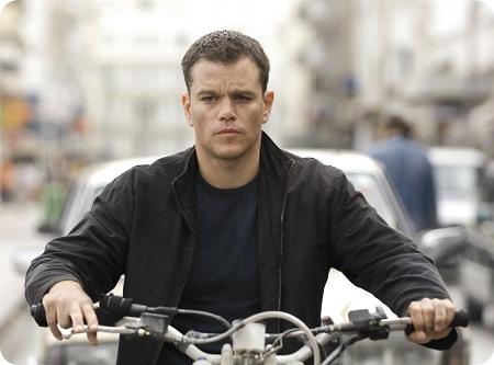 Matt Damon đứng thứ 16, thu về 2,71 tỉ đô qua các vai diễn.