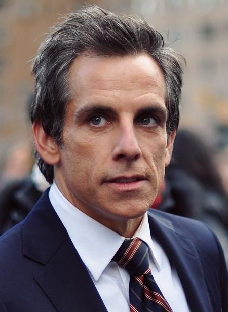 Ben Stiller và 2,67 tỉ đô.