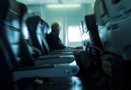 Nỗi sợ hãi máy bay của những người nổi tiếng