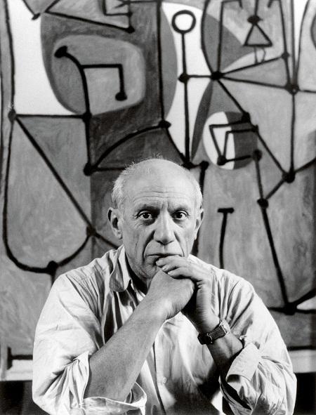 Sự thật bất ngờ về cuộc đời danh họa Pablo Picasso