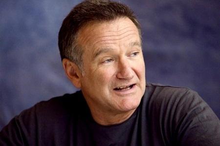 Robin Williams giúp thu về 3,16 tỉ đô.
