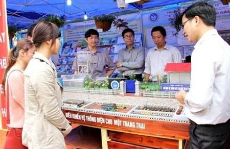 Sẽ diễn ra Lễ công bố Ngày Khoa học công nghệ Việt Nam