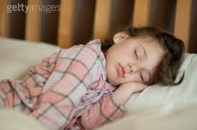 Trẻ em thiếu ngủ có nguy cơ béo phì