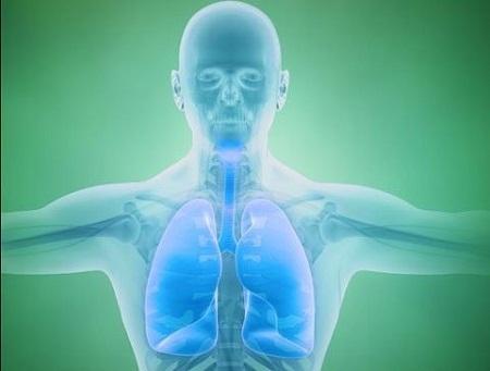 Các hạt siêu nhỏ giúp cơ thể bệnh nhân nhận oxy không cần thở. Ảnh: Shutterstock.