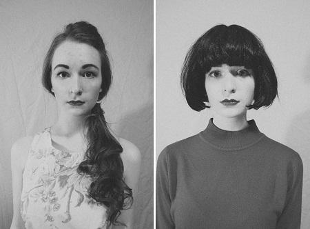 Thời trang thập niên 1950 đột phá với những gam màu đậm, tươi sáng.