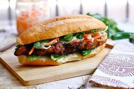 """Bánh mì Việt Nam sẽ """"đắt sô"""" tại Mỹ?"""