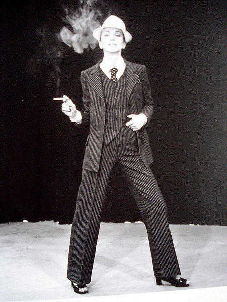 Nữ nghệ sĩ người Pháp Niki de Saint Phalle