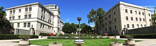Viện Công nghệ California - Caltech xếp thứ 5 trong top 10 đại học tốt nhất thế giới năm 2018, theo QS.