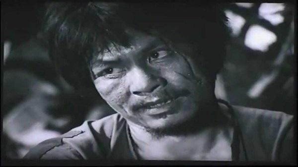 Hình ảnh Chí Phèo trong phim Lãng Vũ Đại ngày ấy.