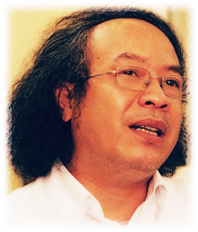 PGS. Đỗ Ngọc Thống, Tổng chủ biên chương trình môn Ngữ văn mới.