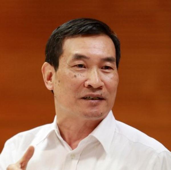 GS.VS Đào Trọng Thi.