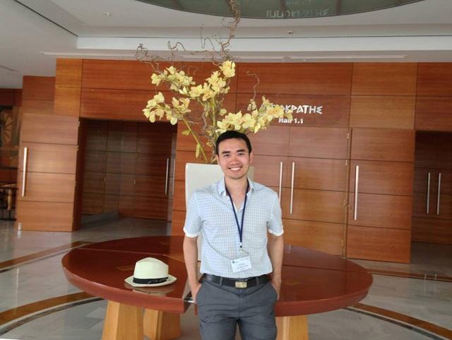 TS Lê Nguyên Khương tham dự hội Thảo CompDyn tại Hy Lạp 2013.