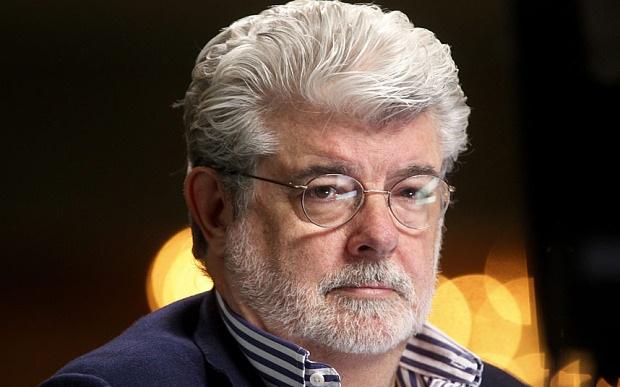 George Lucas, người sáng lập Lucasfilm, tốt nghiệp năm 1967. (Ảnh: Telegraph)