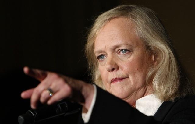 Meg Whitman, cựu Chủ tịch và CEO của Hewlett-Packard, tốt nghiệp năm 1979. (Ảnh: Business Insider)