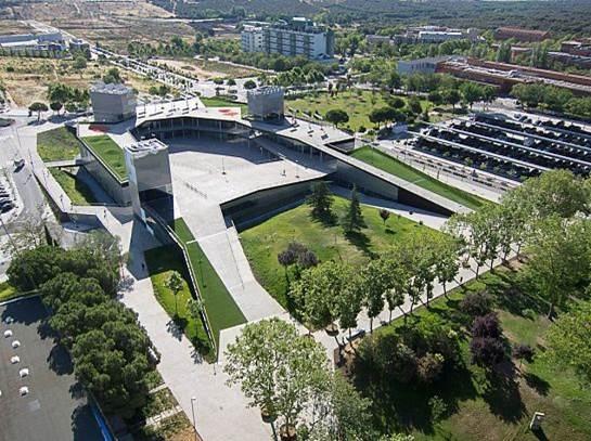 Universidad Autónoma de Madrid là đại học hàng đầu ở Tây Ban Nha.