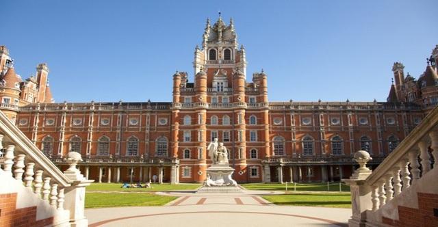"""10 trường đại học có đầu vào """"khắc nghiệt"""" nhất nước Anh - 9"""