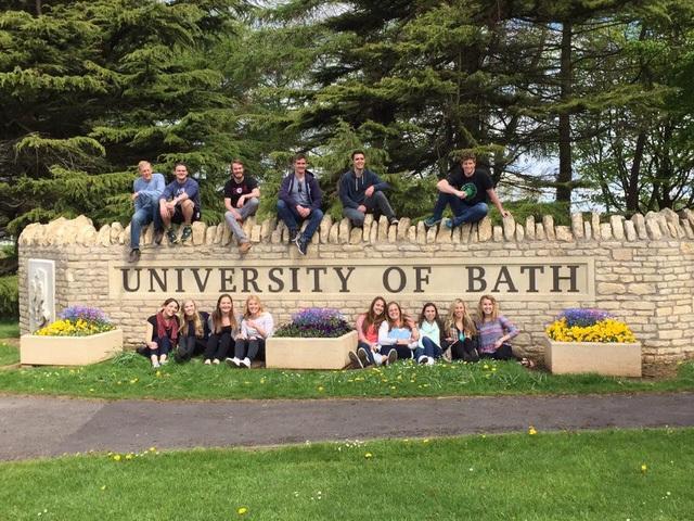 """10 trường đại học có đầu vào """"khắc nghiệt"""" nhất nước Anh - 10"""