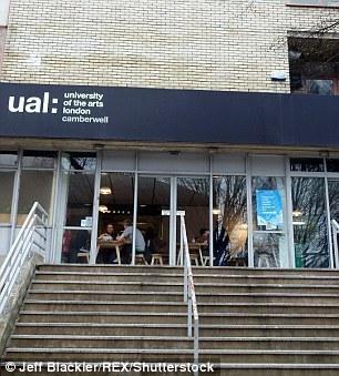 Đại học Nghệ thuật London đứng ở vị trí quán quân trong danh sách. (Ảnh: Shutterstock)