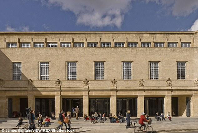 Đại học Oxford xếp thứ 3. (Ảnh: Shutterstock)