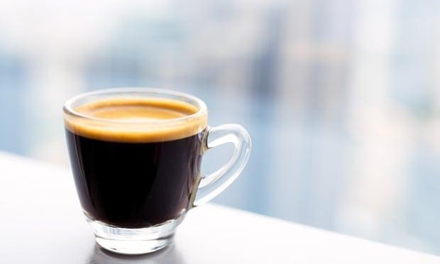 Hàn Quốc sẽ cấm bán cafe tại các trường tiểu học và trung học. (Ảnh: Getty)