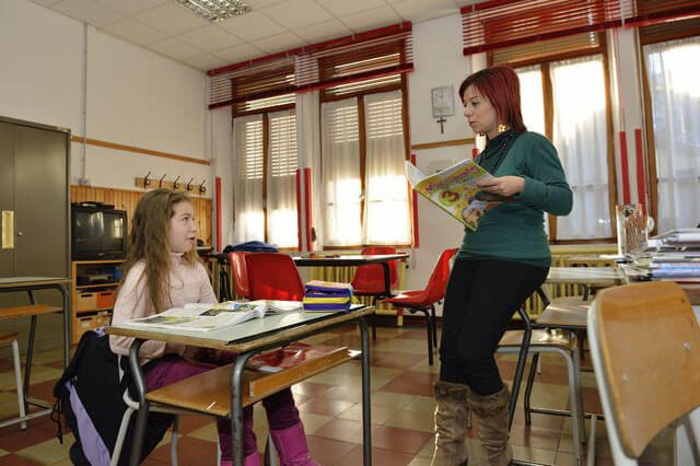 Tiết lộ bất ngờ thú vị về một số nền giáo dục trên thế giới - 7