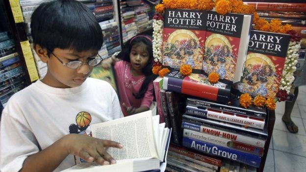 Harry Potter trở thành… giáo trình luật tại trường đại học Ấn Độ - 2