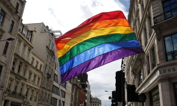 Scotland trở thành quốc gia đầu tiên trên thế giới đưa quyền của LGBT vào giảng dạy như một môn học chính thức (Ảnh: PA)