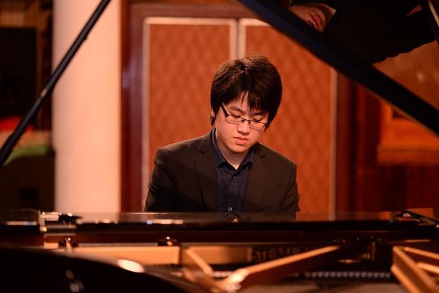 Nghệ sĩ piano Lưu Đức Anh ấp ủ chuỗi chương trình đưa âm nhạc cổ điển đến với mọi người.